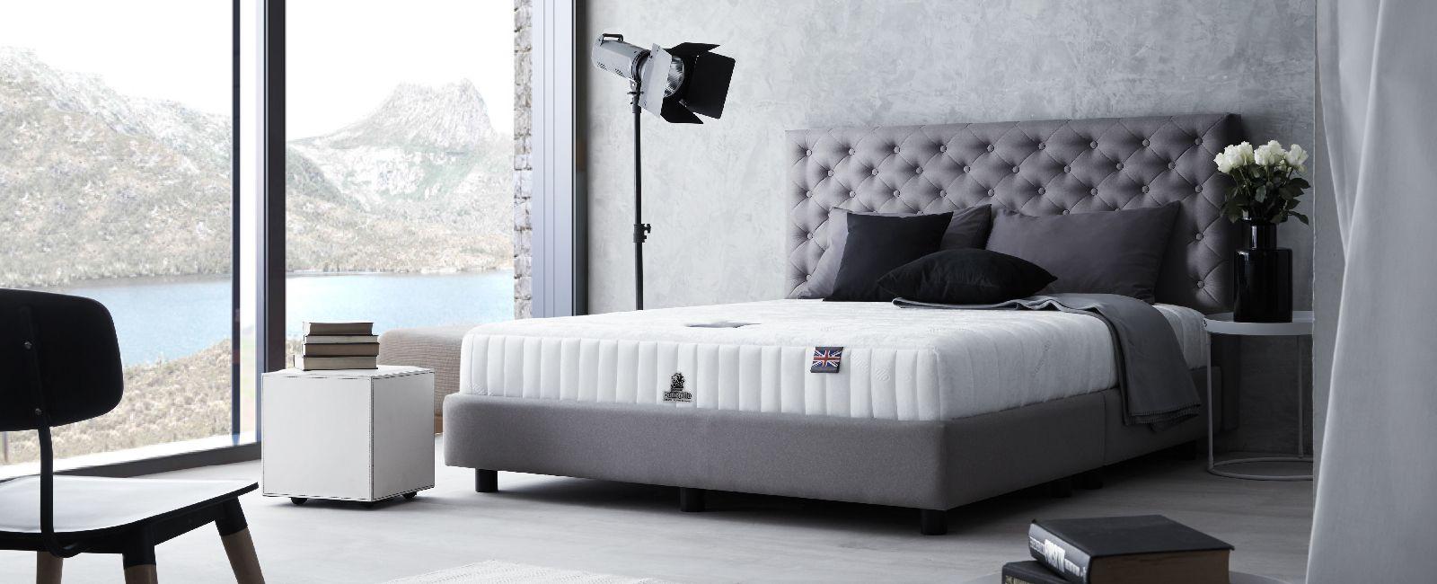 ที่นอนยางพารา ดีกว่าที่นอนธรรมดาอย่างไร