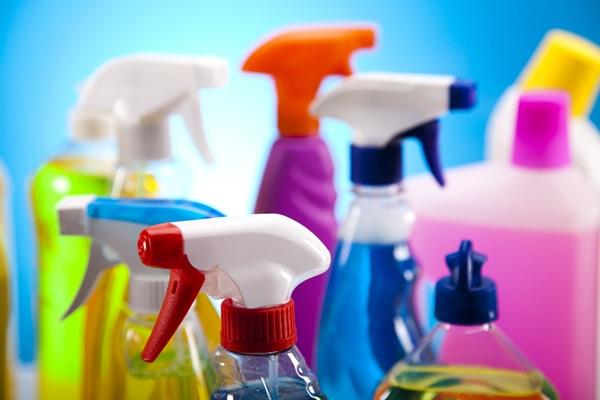 อันตรายจากสารเคมีภายในบ้านของเรา