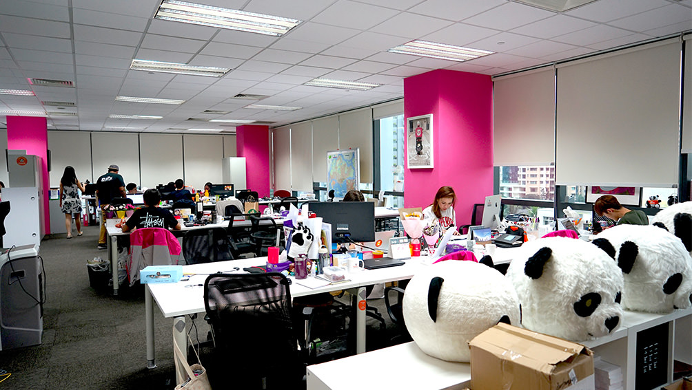 foodpanda Call Center